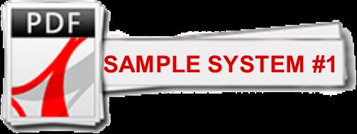 SAMPLE SYSTEM #1